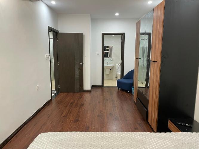 Phòng ngủ , Căn hộ Sunrise City View , Quận 7 Căn hộ Sunrise Cityview tầng 33 ban công đón gió, nội thất cơ bản.