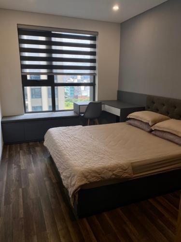 Căn hộ Hado Centrosa Garden , Quận 10 Căn hộ HaDo Centrosa Garden tầng 8, đầy đủ nội thất và tiện ích.