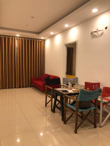 Căn hộ 9 view Apartment tầng 09 ban công Đông Nam, nội thất đầy đủ