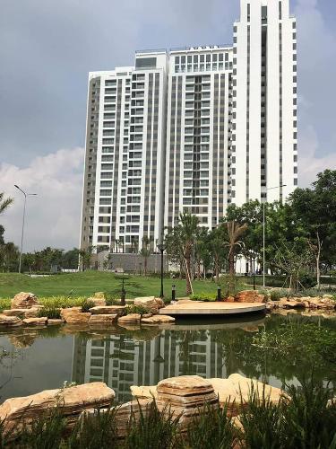 Bán căn hộ Thủ Thiêm Dragon 2 phòng ngủ tháp B, diện tích 79.5m2, giá cạnh tranh