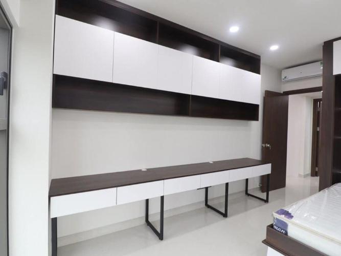 Office-tel Saigon Royal tầng 04 ban công Đông Bắc, đầy đủ nội thất