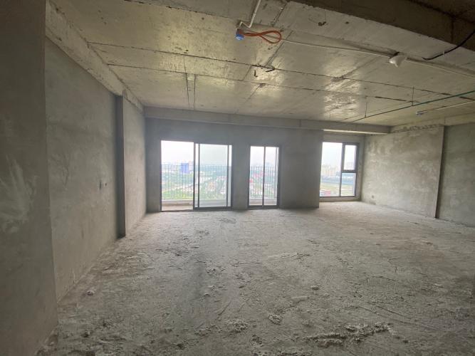 Căn hộ Lavida Plus tầng 20 diện tích 75m2, view thành phố sầm uất.