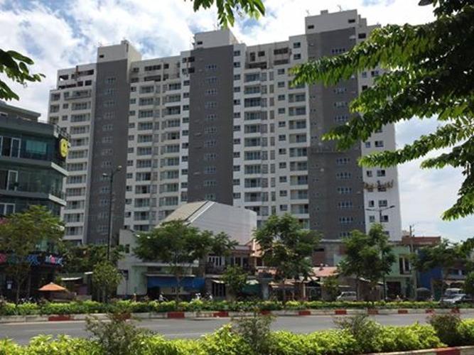 Căn hộ Sunny Plaza , Quận Gò Vấp Căn hộ Suuny Plaza tầng 5 view thoáng mát, đầy đủ nội thất.