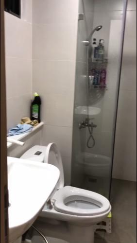 Phòng tắm Safira Khang Điền, Quận 9 Căn hộ Safira Khang Điền view nội khu, hướng Đông Nam.