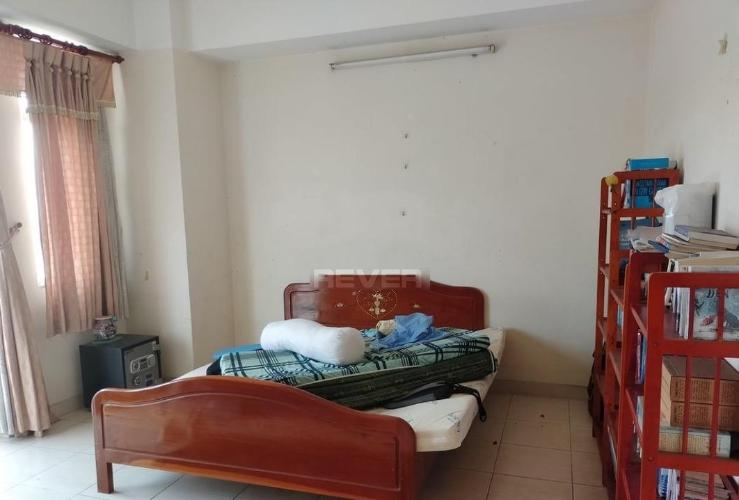 Phòng ngủ Cao Ốc Bình Minh, Thủ Đức Căn hộ Cao ốc Bình Minh đầy đủ nội thất, hướng Đông Bắc.