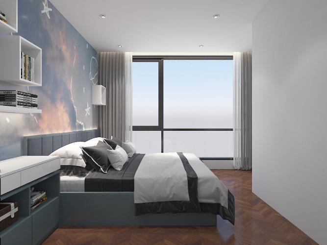 Căn hộ Sunwah Pearl , Quận Bình Thạnh Căn hộ cao cấp Sunwah Pearl tầng 28 view sông mát mẻ, đầy đủ nội thất.