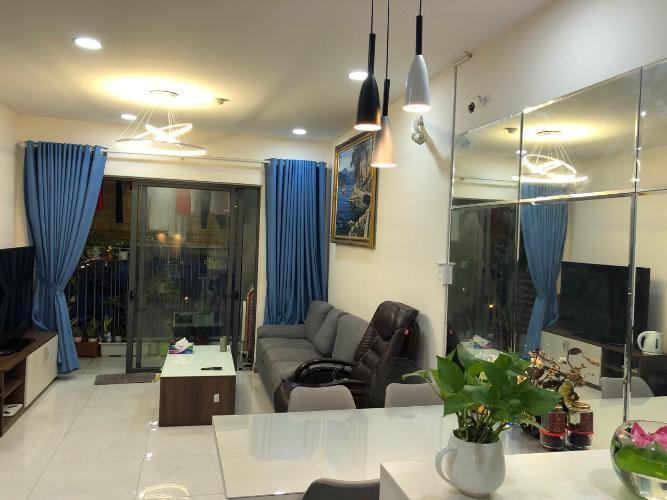 Căn hộ Viva Riverside trang bị đầy đủ nội thất, tiện ích cao cấp.