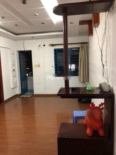 Căn hộ chung cư Bàu Cát 2 hướng Tây Bắc, nội thất cơ bản.