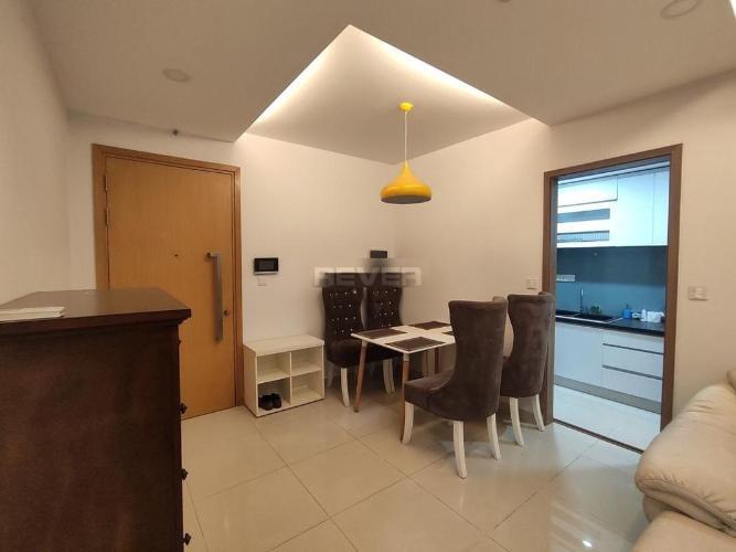 Căn hộ Vista Verde tầng 7 đầy đủ tiện nghi, view nội khu yên tĩnh