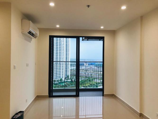 Căn hộ Vinhomes Grand Park tầng 34 thiết kế kỹ lưỡng, không nội thất.