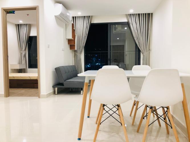 Căn hộ Vinhomes Grand Park tầng 12 nội thất đầy đủ, view thoáng