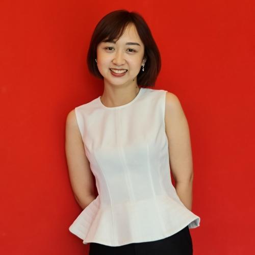 Lý Dương Bảo Anh Sales Executive