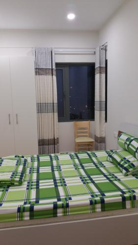 Phòng ngủ Diamond Lotus, Quận 8 Căn hộ Diamond Lotus