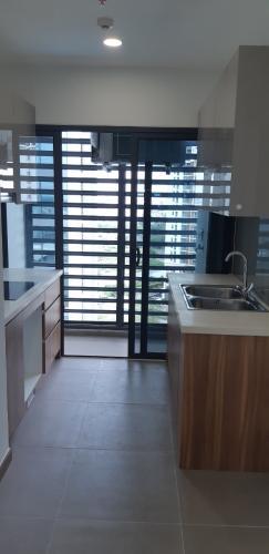 Phòng bếp Eco Green Saigon, Quận 7 Căn Hộ EcoGreen Saigon nội thất cơ bản , view thoáng