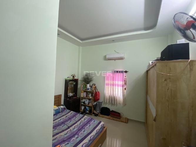 Phòng ngủ nhà phố Huỳnh Tấn Phát, Nhà Bè Nhà phố hẻm xe hơi vào tận cửa, diện tích 120m2.
