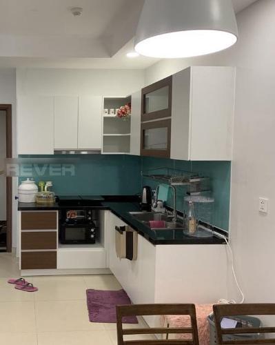 Phòng bếp căn hộ The Pegasuite 1 , Quận 8 Căn hộ The pegasuite 1 cửa hướng Đông Nam, đầy đủ nội thất.