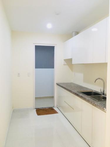 Phòng bếp căn hộ City Gate Căn hộ City Gate 2 phòng ngủ view nội khu hồ bơi thoáng mát.