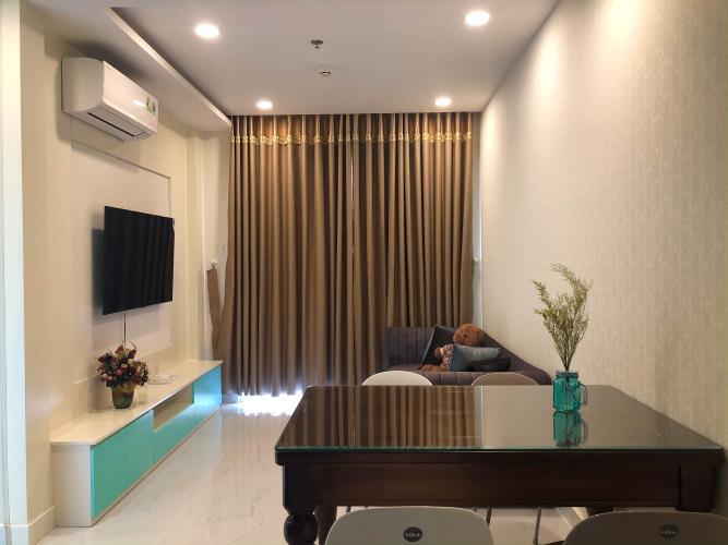 Căn hộ Terra Royal tầng 19 nội thất đầy đủ hiện đại