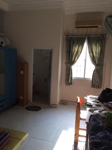 Phòng ngủ nhà phố Phú Nhuận Bán nhà phố 3 tầng, đường Cầm Bá Thước, phường 7, quận Phú Nhuận, diện tích đất 47.7m2, sổ hồng đầy đủ.
