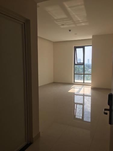 Bán officetel Golden King Phú Mỹ Hưng 1PN, tầng 7, không nội thất