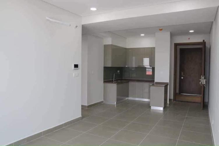 Phòng bếp River Panorama, Quận 7 Căn hộ River Panorama hướng Bắc, nội thất cơ bản.