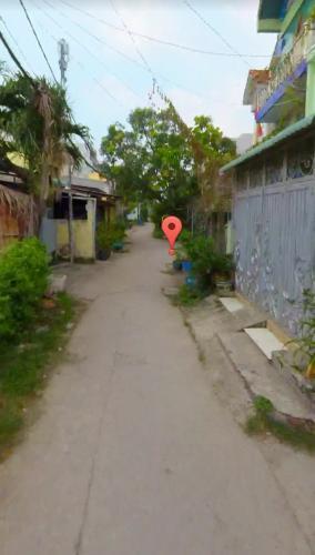 Hẻm nhà tổ 18 KP1 An Phú Đông, Quận 12 Nhà hẻm đường Vườn Lài diện tích đất 118.2m2, đường trước nhà 6m