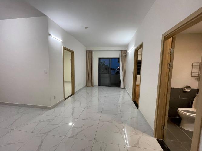 Căn hộ Fresca Riverside tầng 3 view đón gió mát mẻ, nội thất cơ bản.