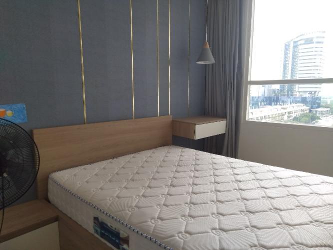 Căn hộ Sarimi Sala Đại Quang Minh, Quận 2 Căn hộ Sarimi Sala Đại Quang Minh tầng trung, đầy đủ nội thất.