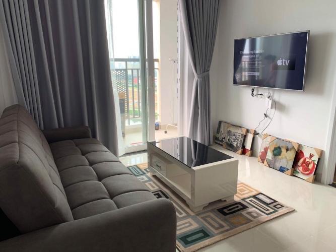 Bán căn hộ Saigon Mia nội thất đầy đủ