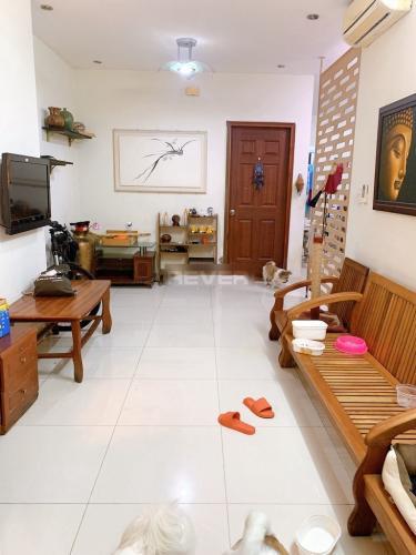 Căn hộ Phú Thạnh Apartment tầng 09 nội thất đầy đủ