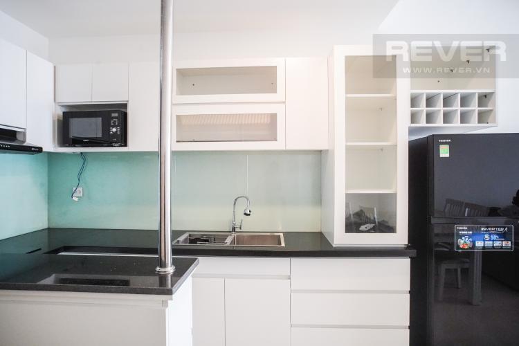 Phòng Bếp Cho thuê căn hộ Sunrise Riverside 2PN, tầng thấp, đầy đủ nội thất, view hồ bơi
