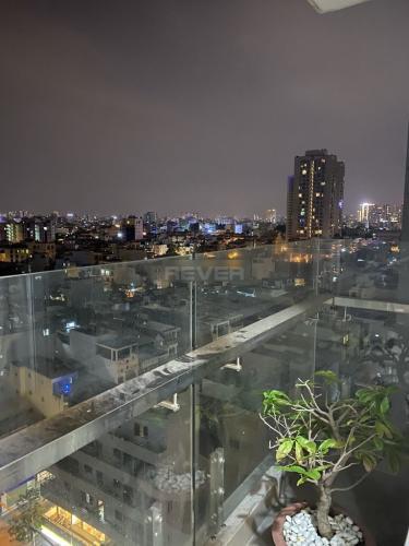 View Xi Grand Court, Quận 10 Căn hộ Xi Grand Court tầng trung, nội thất đầy đủ.