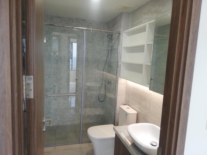 Phòng tắm căn hộ Kingdom 101 Bán căn hộ tầng thấp Kingdom 101, dân cư sầm uất, thuận tiện di chuyển vào trung tâm thành phố.