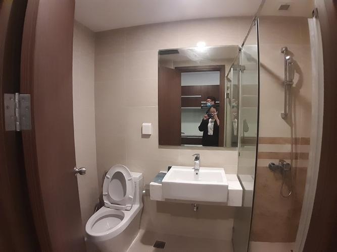 Toilet The Saigon Royal Quận 4 Căn hộ tầng 04 Saigon Royal đầy đủ nội thất