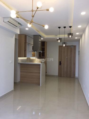 Phòng khách căn hộ Celadon City, Quận Tân Phú Căn hộ Celadon City hướng Tây Bắc ban công thoáng mát, đầy đủ nội thất.