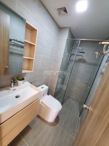 Phòng tắm Citi Soho Quận 2 Căn hộ Citi Soho thiết kế phong cách Bắc Âu, view Tây Nam.