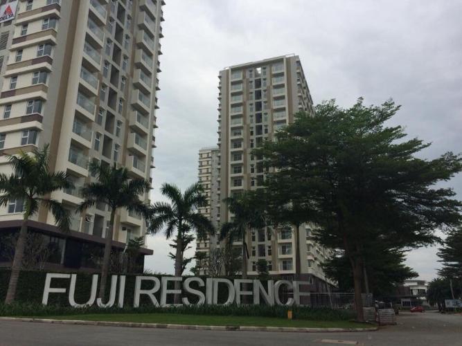Căn hộ Flora Fuji , Quận 9 Căn hộ Flora Fuji tầng trung view thoáng mát, nội thất đầy đủ.