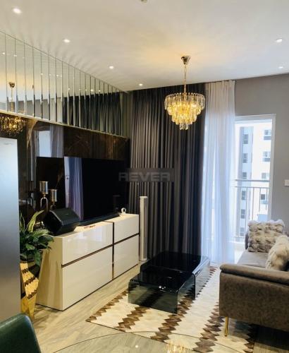 Căn hộ Sunrise Riverside tầng 14 thiết kế hiện đại, đầy đủ nội thất.