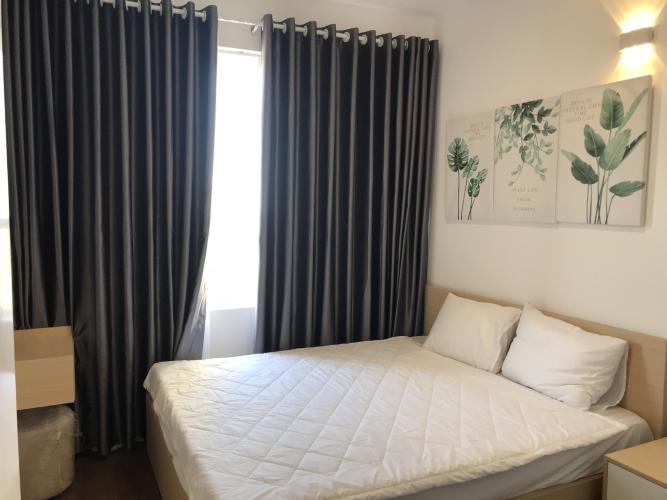Phòng ngủ Căn hộ SAIGON MIA Bán căn hộ Saigon Mia 2 phòng ngủ huyện Bình Chánh, diện tích 58m2, đầy đủ nội thất