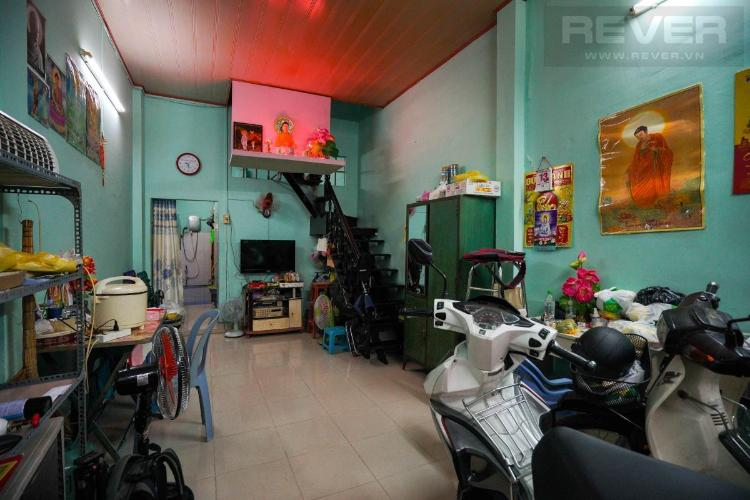 Bán nhà hẻm Đoàn Văn Bơ, Quận 4, sổ hồng chính chủ, cách MT Nguyễn Tất Thành 220m