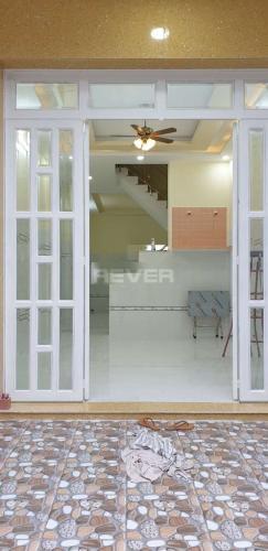 Phòng khách nhà phố Phan Anh, Tân Phú Nhà phố mới xây hướng Đông, hẻm đường nhựa rộng rãi.