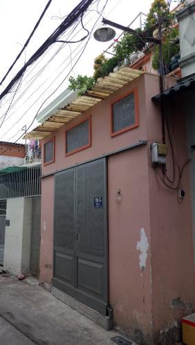 Nhà phố hướng Đông Nam, trong khu dân cư an ninh yên tĩnh.