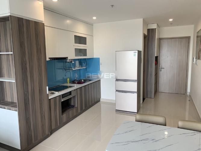 Phòng bếp căn hộ Vinhomes Grand Park Căn hộ Vinhomes Grand Park tầng cao hướng cửa Đông Nam, 2 phòng ngủ.