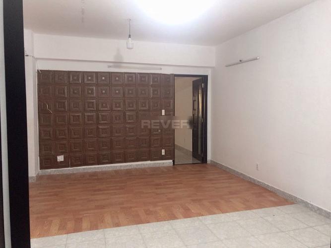 Căn hộ Chung cư Khang Gia tầng 5 thiết kế hiện đại, nội thất cơ bản.