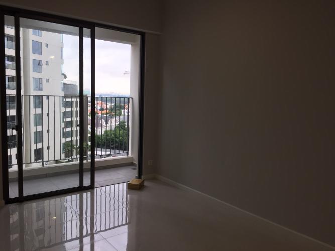 Căn hộ Masteri Thảo Điền tầng 9 diện tích 70m2, không có nội thất.