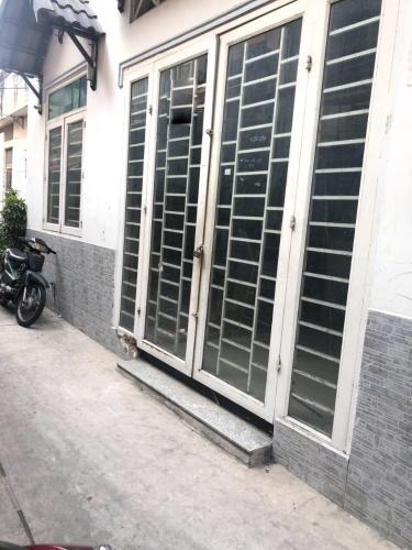 Bán nhà hẻm 2 tầng đường Đỗ Tấn Phong, dân cư sầm uất, tiện ích đầy đủ, sang tên ngay trong ngày.