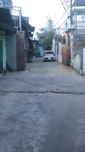 Lộ giới Nhà phố quận 9 Nhà mặt tiền hẻm Nguyễn Văn Tăng nội thất cơ bản, hẻm xe hơi.