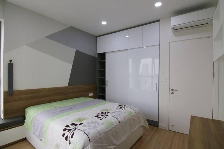 17ac08d62b24cd7a9435 Bán căn hộ 3 phòng ngủ Masteri Millennium, tầng cao, đầy đủ nội thất, view Bitexco