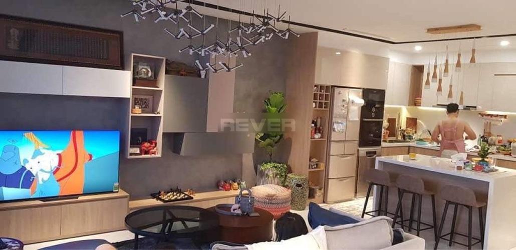 Căn hộ Orchard Parkview thiết kế tuyệt đẹp, nội thất cơ bản.