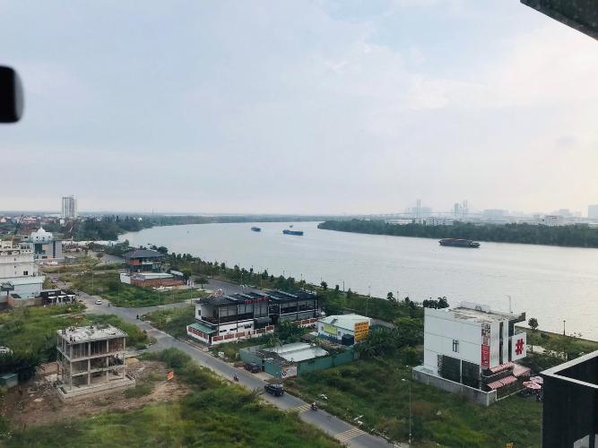 căn hộ ONE VERANDAH Bán căn hộ One Verandah 2 phòng ngủ, diện tích 80m2, view sông thoáng mát